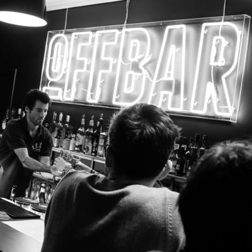 Offbar