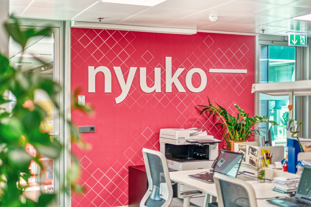 Nyuko